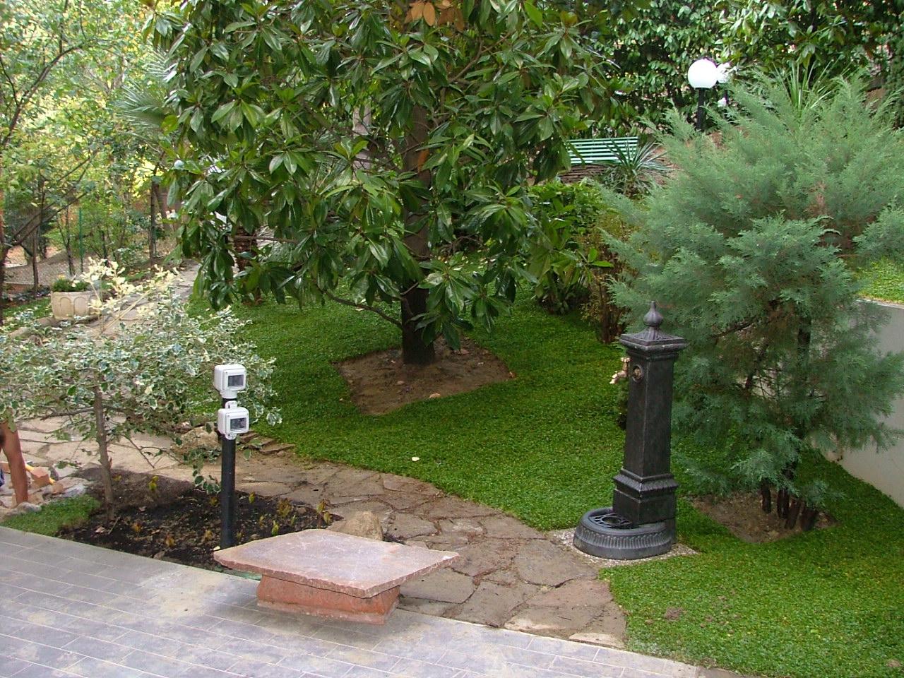 Impresa edile realizzazioni pulizie potature e - Sistemazione giardino ...